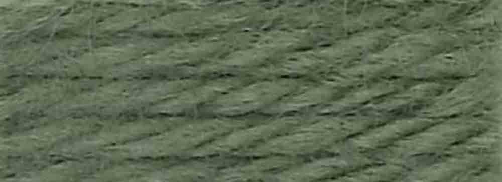 DMC 486-7392 Tapestry and Embroidery Wool, 8.8-Yard, Medium Gray Green