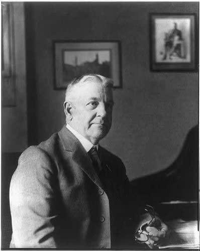 Photography Print - 'James Southworth Parker, 1867-1933' - 17
