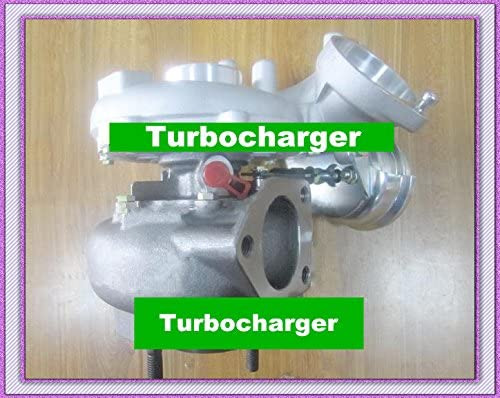 GOWE TURBO for TURBO GT2260V 753392 742417 753392-0018 753392-5015S 11657791046 11657791044 Turbocharger For BMW X5 3.0 d E53 M57N 3.0L 218HP