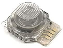 Replacement 3D Analog Joystick Sensor Thumb Stick Grips Cap Button Module Rocker for PSP 2000 Controller