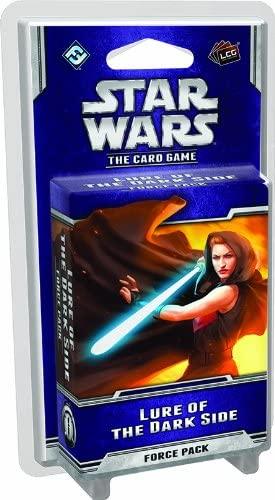 Star Wars LCG: Lure of the Dark Side