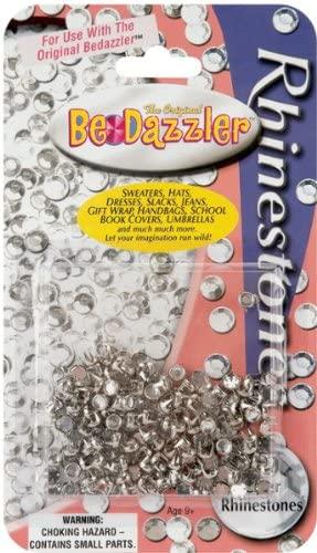 The Original Bedazzler Clear Rhinestones- 150 Pieces