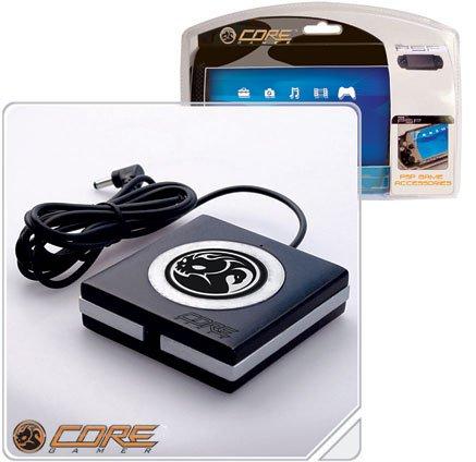 PSP Core Gamer External Battery