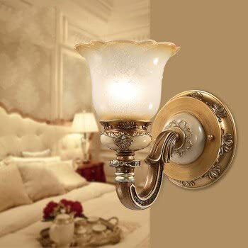 American continental wall lights bedside lamp bedroom Study Hall LIGHTING FIXTURE, sect. C.