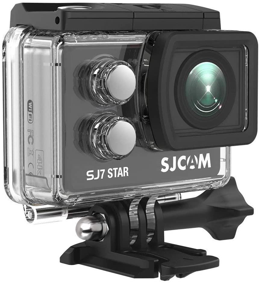 SJCAM SJ7 STAR 4K 12MP 2