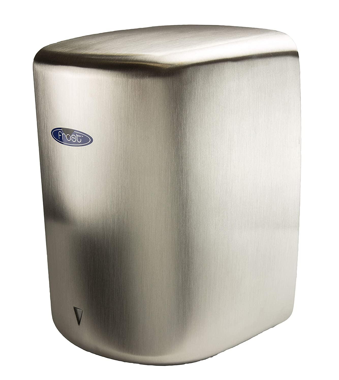 Frost 1193 Hand Dryer, Metallic