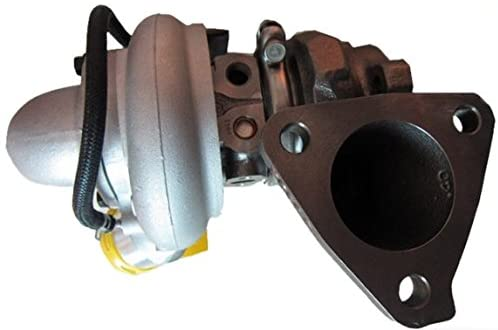 GOWE Turbine GT1749S turbocharger for Hyundai Grand Starex 2820042800 49135-04350 28200-42800 engine turbo diesel