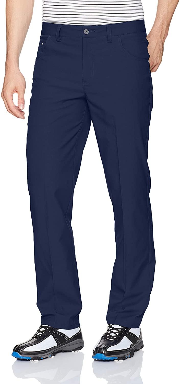 PUMA Golf 2017 Men's 6 Pocket Pant