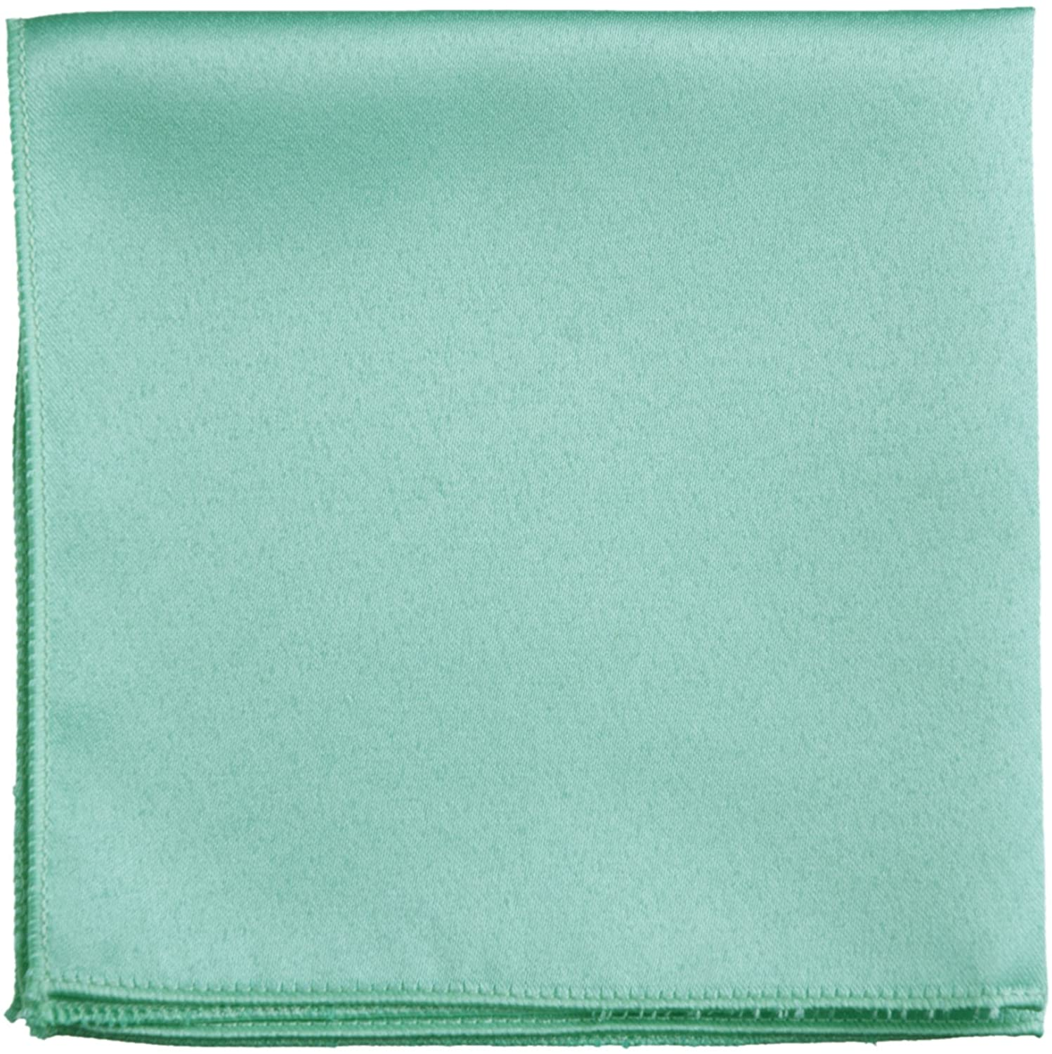 Tuxgear Mens Pocket Square Handkerchief in Solid Colors Sized for Boys and Men