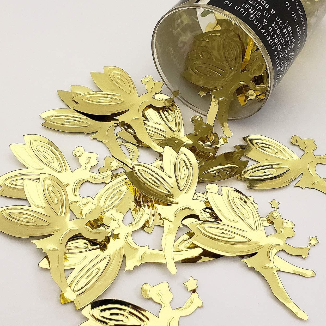 Confetti Fairy Gold - Retail Pack #9216 QS0