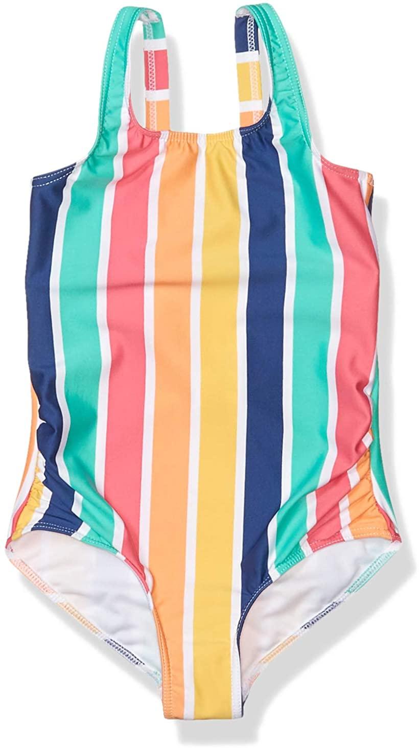 Roxy Girls Maui Shade One Piece Swimsuit