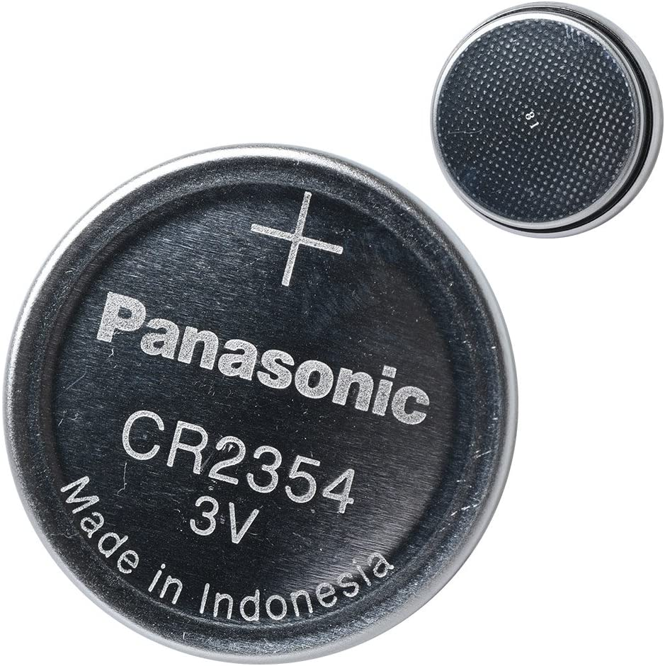 Panasonic CR2354 3V Lithium Cell Battery (5pcs per pack)