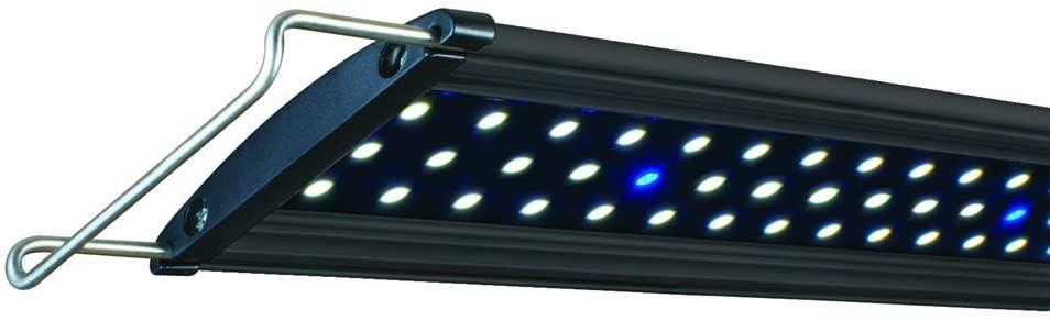 Lifegard Aquatics Ultra-Slim Freshwater LED Light, 12