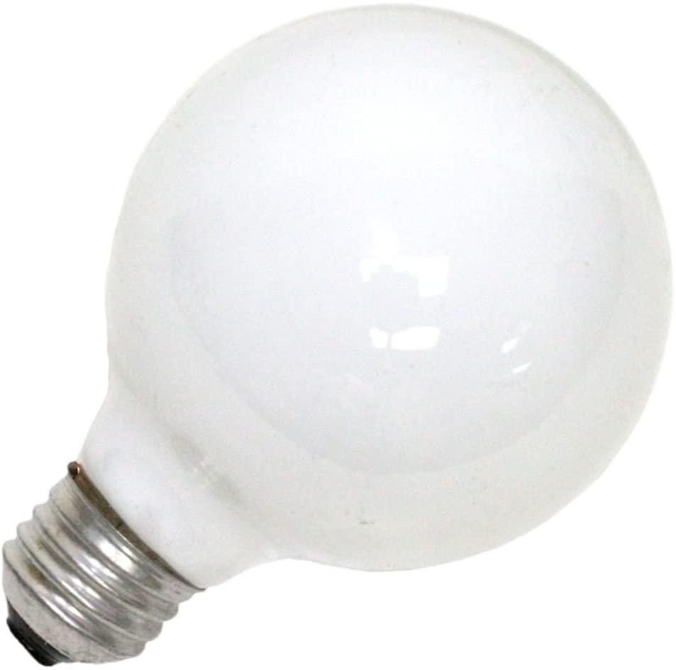 Sylvania 14148 - 40G25/DLSW/BL G25 Decor Globe Light Bulb