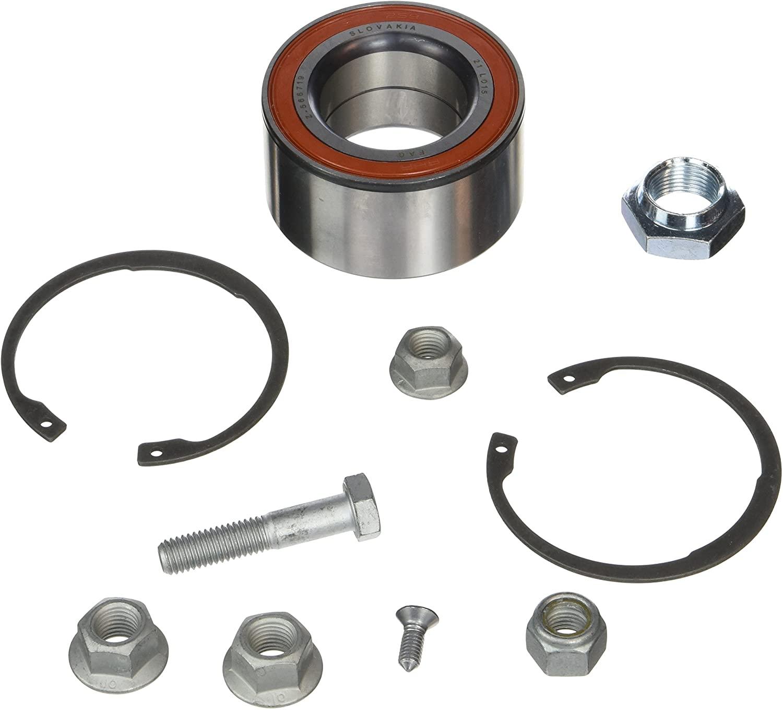 LUK 713610100 Wheel Bearing Kit