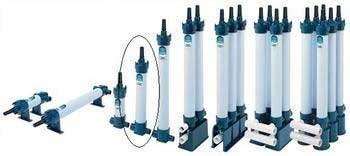 Lifegard QL-25 UV Ultraviolet Modules Aquatics Sterilizer