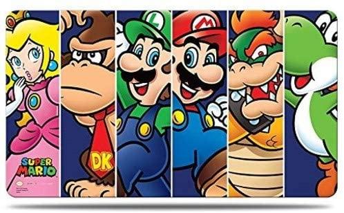 Official Super Mario