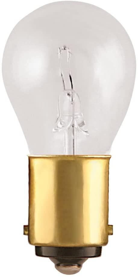 GE 25811-93 Miniature Automotive Light Bulb