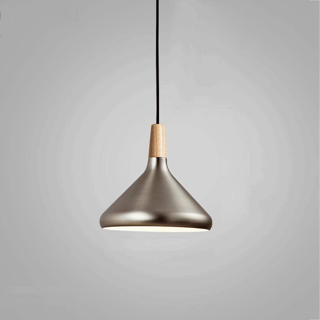 Chandelier/Hanging Lamp/Pendent Light, Bedside Restaurant Dining Room Art Dining Table 3 Colors Large Lamp, BOSS LV