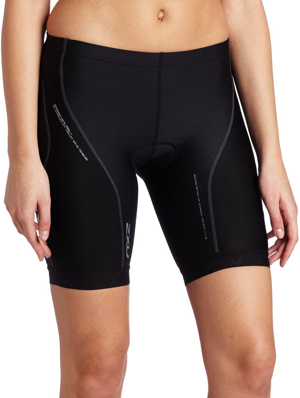2XU Women's Long Distance Tri Shorts