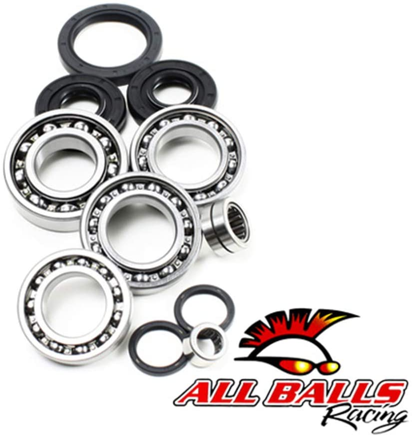 All Balls ATV Front Differential Bearing Seal Kit 25-2071