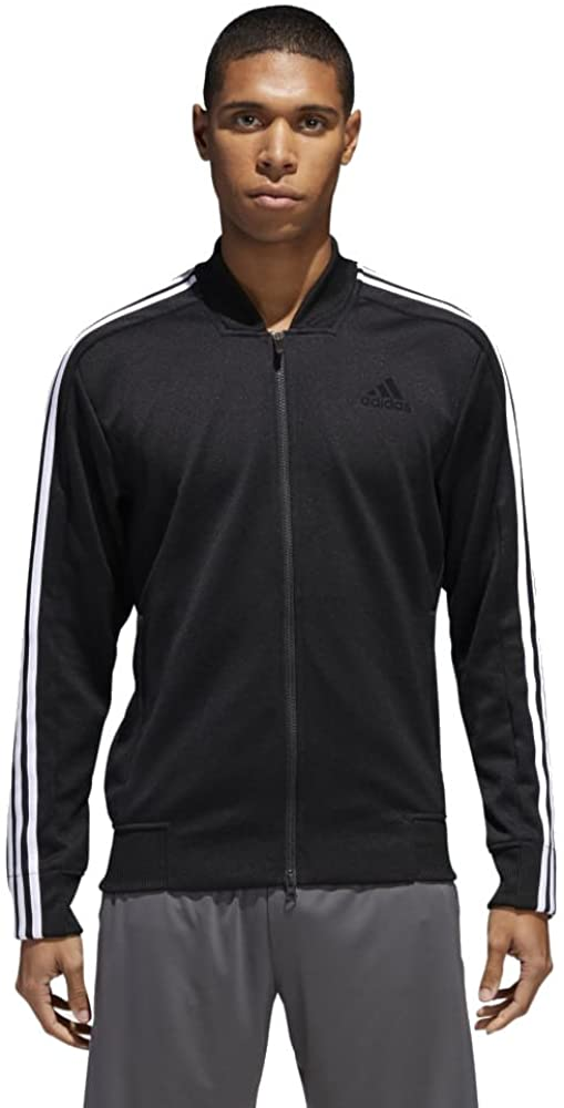 adidas Men's Athletics Sport id Bomber Jacket