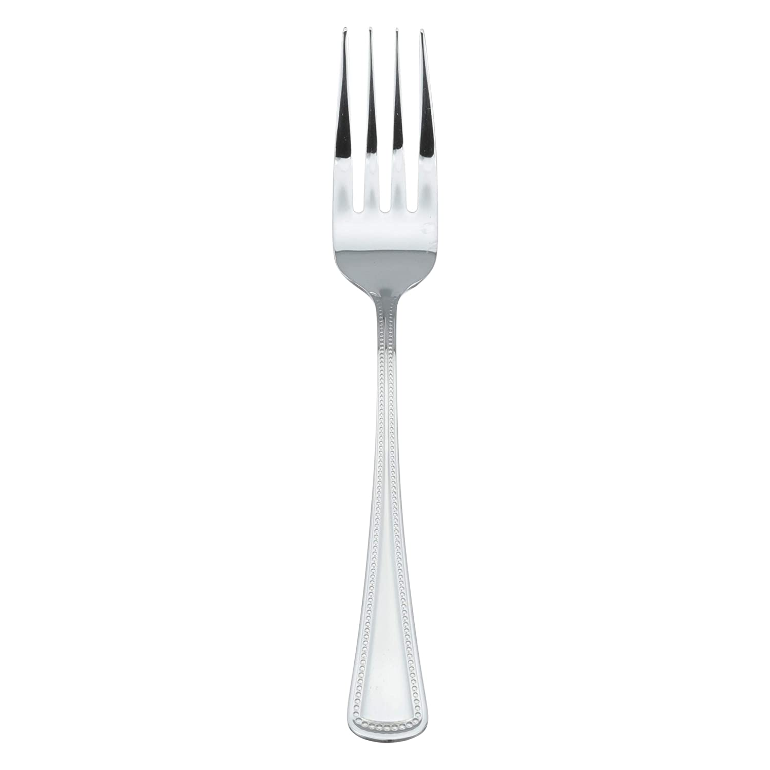 Oneida 2544FSLF Needlepoint Salad/Pastry Fork (Pack of 12)