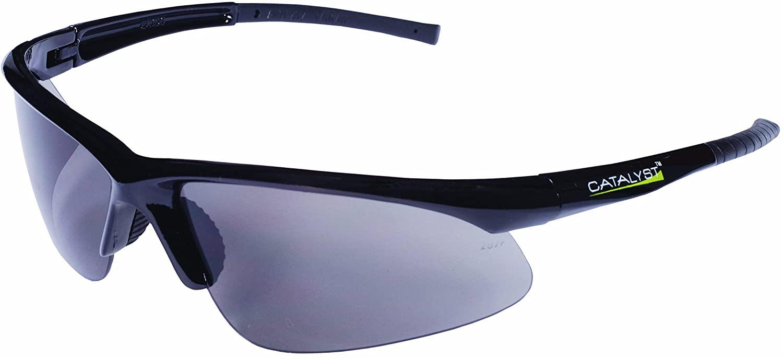 Cordova Safety Products EOB20STC Gray Catalyst Anti-Fog Lenses