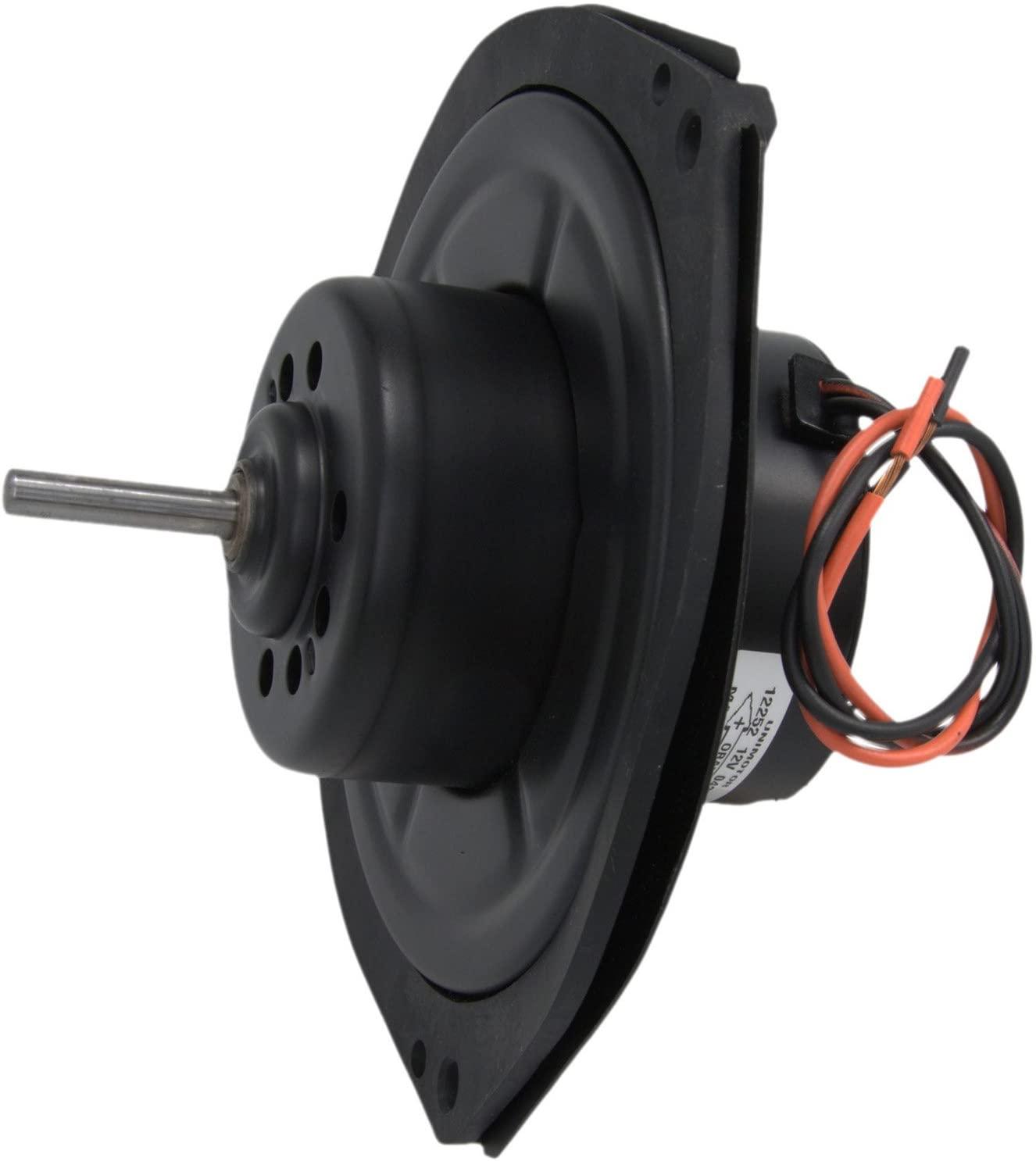 Four Seasons/Trumark 35252 Blower Motor without Wheel