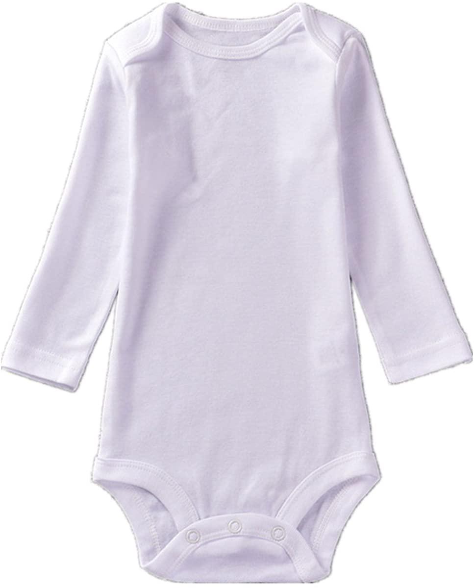 Cartoon baby clothing 100%cotton Long sleeve six-piece suit (24 M)