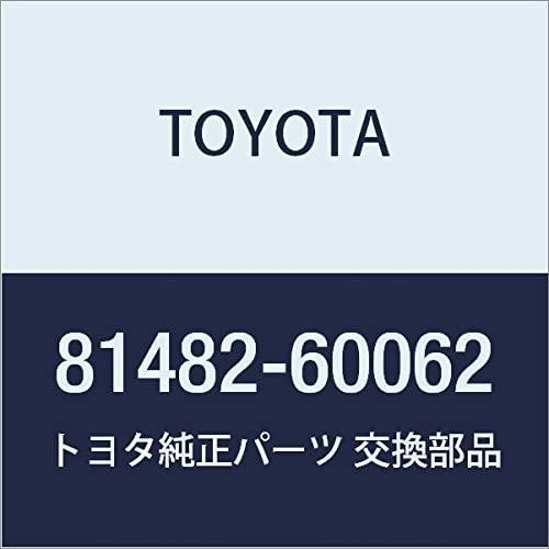 Toyota 81482-60062 Fog Lamp Bracket