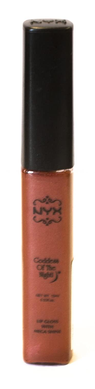 NYX Mega Shine Lip Gloss Copper (DC)