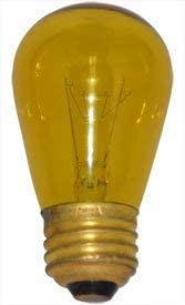 Replacement for Bulbrite 739698701813 Light Bulb by Technical Precision 2 Pack