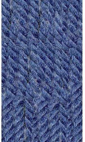 Plymouth (1-Pack) Encore Worsted Tweed Yarn Dark Wedgewood 5598-1P