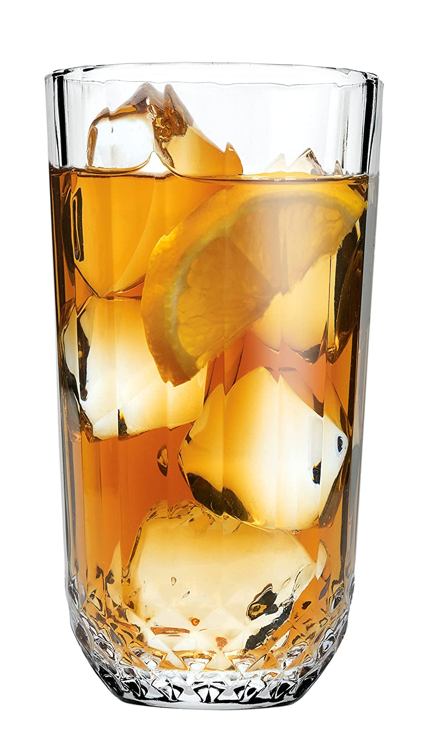 Hospitality Glass Brands 52770-024 Diony 11.5 oz. Long Drink (Pack of 24)