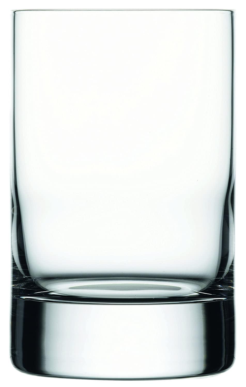Hospitality Glass Brands 64034-024 Rocks-S 8 oz. Hi-Ball (Pack of 24)