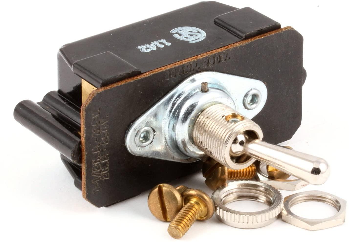 Aj Antunes - Roundup 401K115 Power Switch Kit