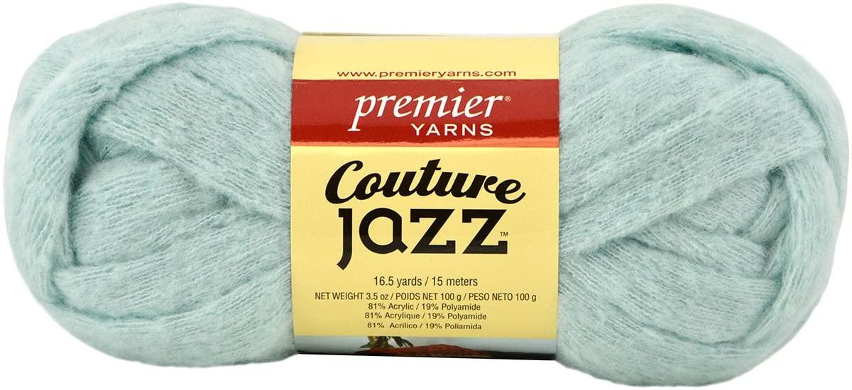 Premier Yarns Couture Jazz Yarn-Celadon
