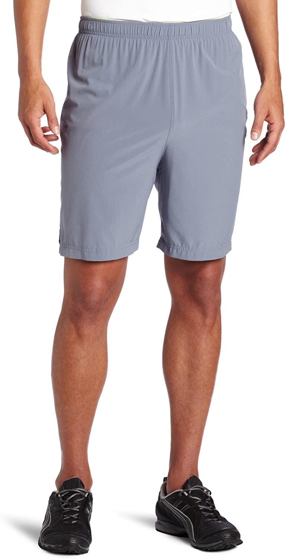 Puma Men's Faas 7-Inch Baggy Shorts