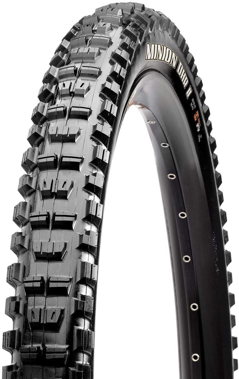 Maxxis Minion Rear II Butyl 42a 27.5x2.40 Black Tyre