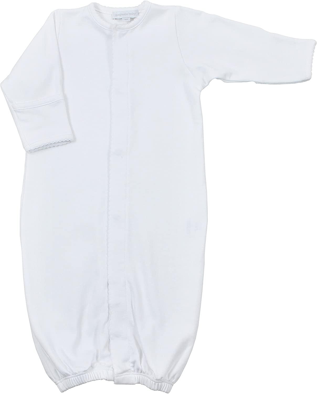 Magnolia Baby Unisex Baby MB Essentials Converter Solid White