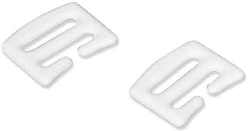 Water Gear Deluxe Style Goggles Headband Replacement Clips