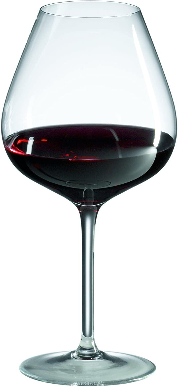 Ravenscroft Crystal Amplifier Pinot Noir/Barolo Glass, Set of 4