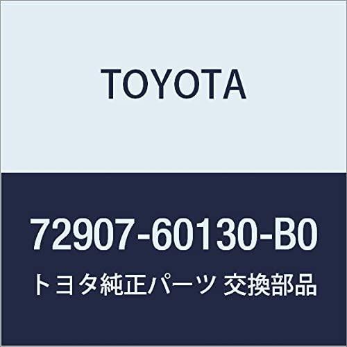 TOYOTA Genuine 72907-60130-B0 Seat Cushion Cover