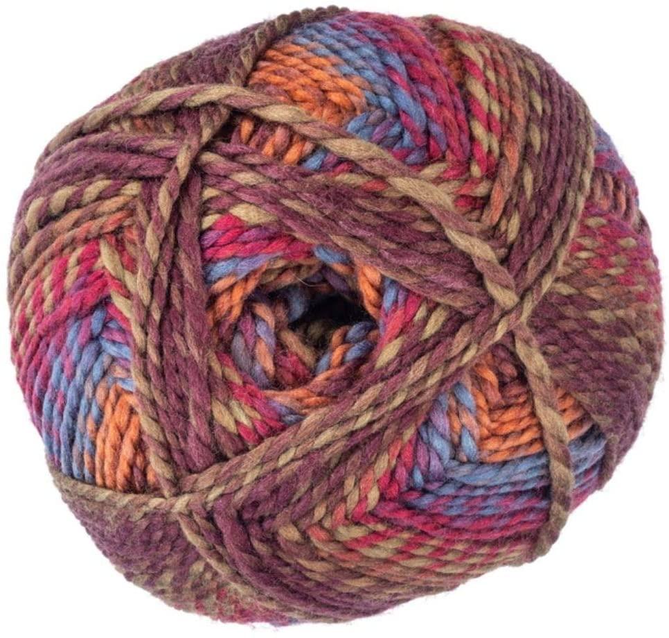 Red Heart Yarn Gemstone-agate