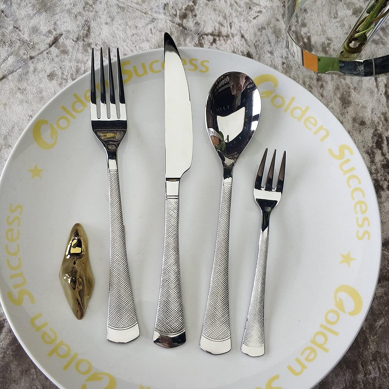 AGS037-20pcs set cutlery