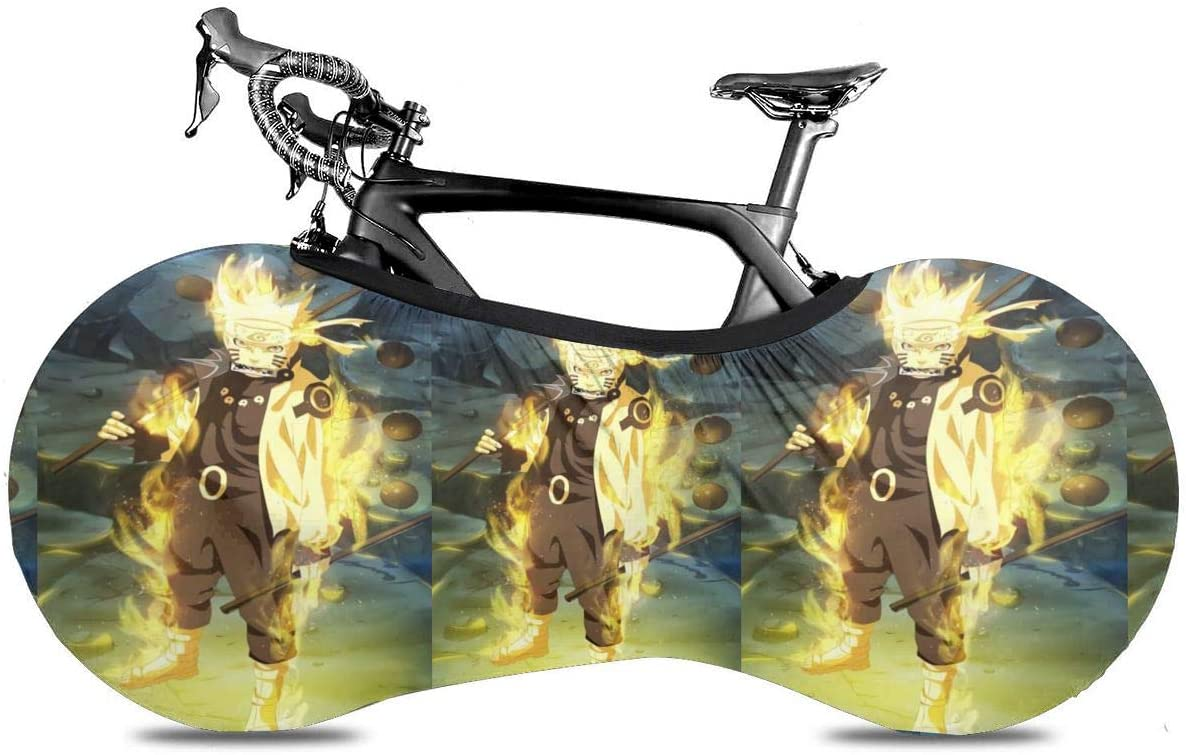Naruto Generous Fashion Personality Bicycle Dust Cover 56cm160cm