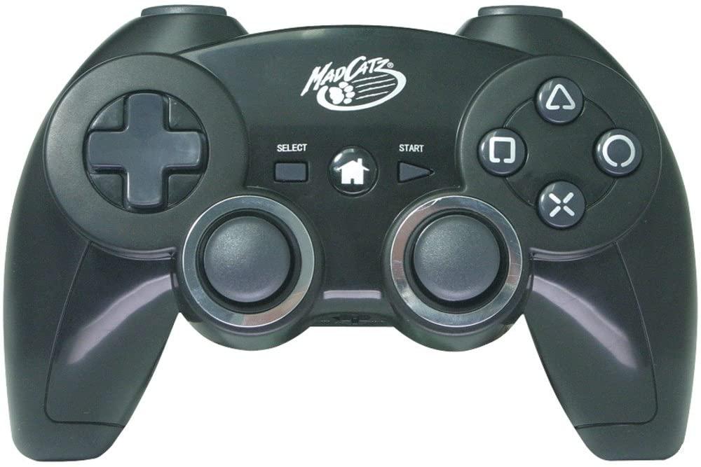 MADCATZ MOV588560/04/1 PlayStation(R)3 Wireless GamePad