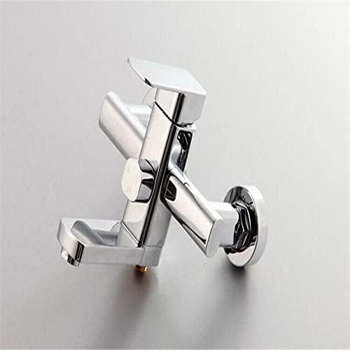 ZQ Modern unique design bathroom shower faucet