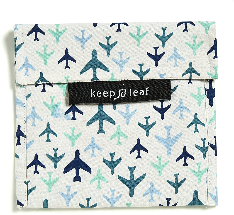 Keep Leaf, Sandwich Bag Planes